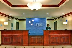 Lobby - Holiday Inn Express Hotel & Suites East Syracuse