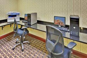 proam - Holiday Inn Express Hotel & Suites East Syracuse