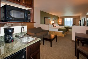 Suite - Holiday Inn Express Hotel & Suites East Syracuse