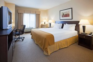 Room - Holiday Inn Express Hotel & Suites Brandon