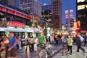 Other - Staybridge Suites Downtown Denver