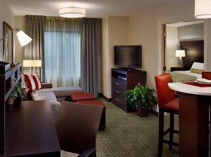 Suite - Staybridge Suites Downtown Denver