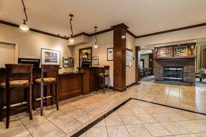 Lobby - Staybridge Suites Gulf Shores