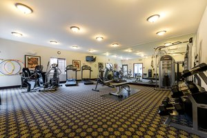 Fitness/ Exercise Room - Staybridge Suites Gulf Shores