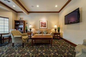 proam - Staybridge Suites Gulf Shores