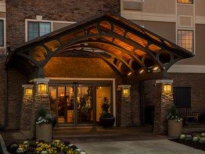 Exterior view - Staybridge Suites Gulf Shores