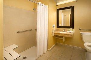 - Holiday Inn Express Hyattsville