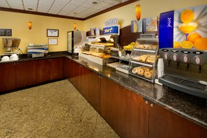 Restaurant - Holiday Inn Express Hotel & Suites Annapolis