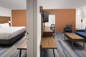Suite - Holiday Inn Express Hotel & Suites College Park