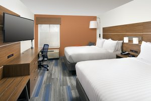 Room - Holiday Inn Express Hotel & Suites College Park