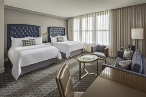 Room - Hotel Teatro Denver