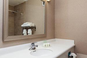 Room - Holiday Inn Weirton