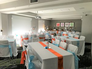 Meeting Facilities - Holiday Inn Express Hotel & Suites Concord