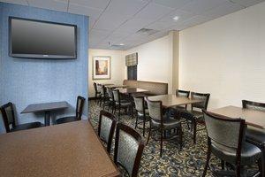 Restaurant - Holiday Inn Express Hyattsville