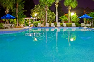 Pool - Holiday Inn Airport Orlando