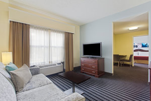 Suite - Holiday Inn Express Hotel & Suites Dunedin