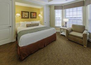 Room - Holiday Inn Club Vacations Piney Shores Resort Conroe