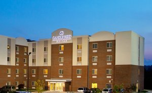 Exterior view - Candlewood Suites Washington