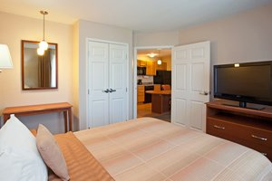 Room - Candlewood Suites Washington