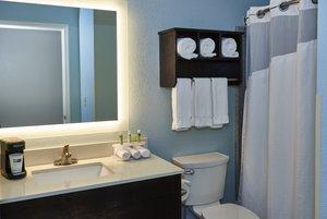 Room - Holiday Inn Express Pelham