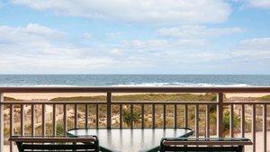 Room - Holiday Inn Ocean City