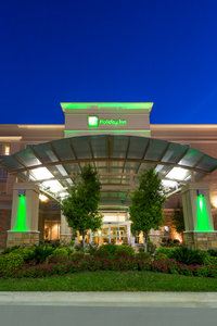 Exterior view - Holiday Inn Temple