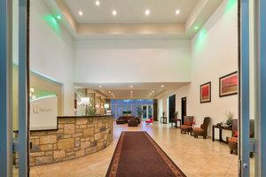 Lobby - Holiday Inn Temple