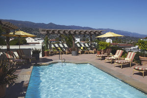 Pool - Kimpton Canary Hotel Santa Barbara