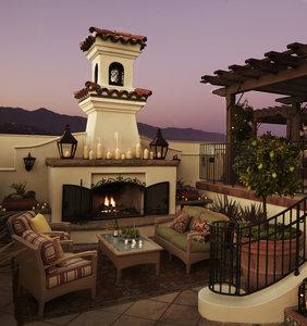 Lobby - Kimpton Canary Hotel Santa Barbara