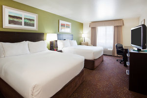 Room - Holiday Inn Express Hotel & Suites Aberdeen
