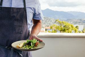 Restaurant - Kimpton Canary Hotel Santa Barbara