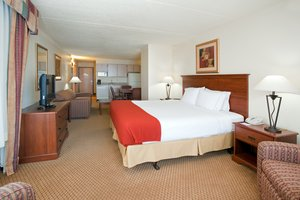 Suite - Holiday Inn Express Boulder