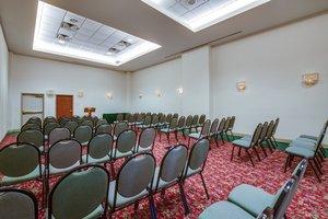 Meeting Facilities - Holiday Inn Express Hotel & Suites Greensboro