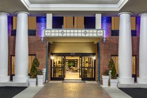 Exterior view - Holiday Inn Express Hotel & Suites Greensboro