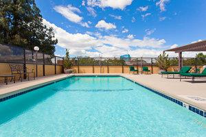 Pool - Holiday Inn Capitol Plaza Sacramento