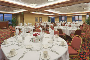 Ballroom - Holiday Inn Capitol Plaza Sacramento