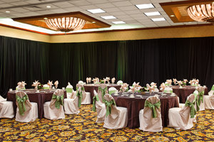 Meeting Facilities - Holiday Inn Capitol Plaza Sacramento