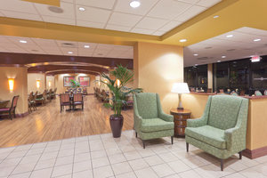 Restaurant - Holiday Inn Capitol Plaza Sacramento