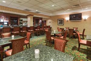 Bar - Holiday Inn Capitol Plaza Sacramento