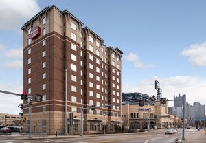 Exterior view - Residence Inn by Marriott Pittsburgh