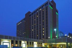 Exterior view - Holiday Inn Capitol Plaza Sacramento