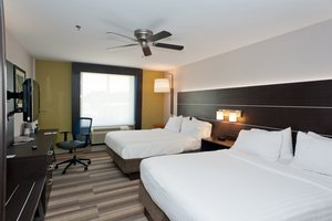 Room - Holiday Inn Express Hotel & Suites Scott
