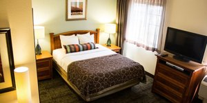 Room - Staybridge Suites Rancho Bernardo San Diego