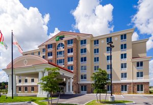 Exterior view - Holiday Inn Express Hotel & Suites Fort Myers