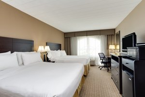 Room - Holiday Inn Express Hotel & Suites Fort Myers