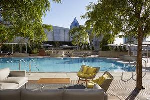 Pool - Kimpton Sawyer Hotel Old Town Sacramento