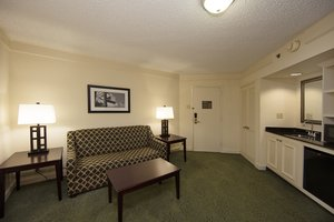Suite - Holiday Inn Athens