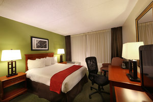 Room - Holiday Inn Athens
