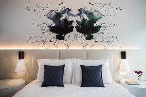 Room - Kimpton Lorien Hotel & Spa Alexandria