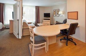 Suite - Candlewood Suites Olathe